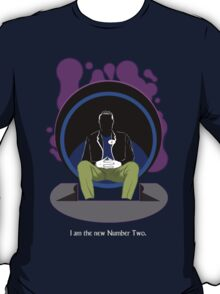 The New Number Two T-Shirt