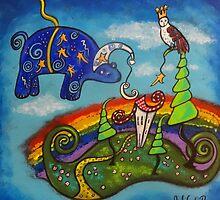Sweet Dreams II by Juli Cady Ryan