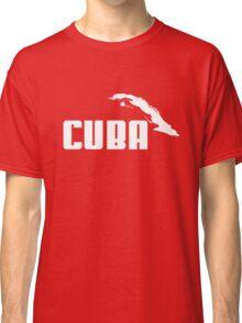 CUBA Classic T-Shirt