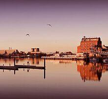 Port River by Scott Harding