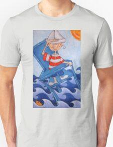 High chair T-Shirt