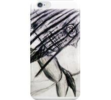 Caged Freak Animal Man iPhone Case/Skin