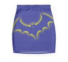 Bat Mini Skirt