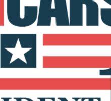 Ben Carson 16 Sticker