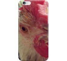 Chippy iPhone Case/Skin