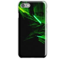 Glow in the dark 2 iPhone Case/Skin