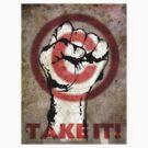 © TAKE IT! by OscarEA