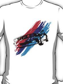 BMW E-30 M3 T-Shirt
