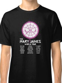 Mary Jane`s World Tour Classic T-Shirt