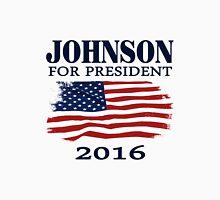 Gary Johnson for president 2016 Unisex T-Shirt
