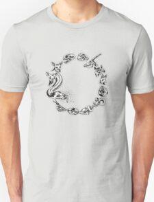 Animal Circle T-Shirt