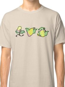 bellsprout, weepinbell, victreebel Classic T-Shirt