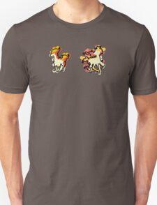 Ponyta Rapidash T-Shirt