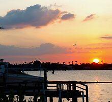 At dock by ♥⊱ B. Randi Bailey