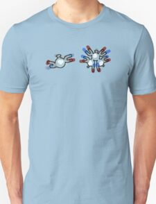 Magnemite Magneton T-Shirt
