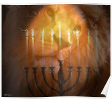 Yeshua, Light of the World Poster