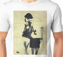 Kiss. Unisex T-Shirt