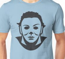 The Horror of Haddonfield  Unisex T-Shirt