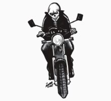 Bastard Sons On Wheels (Ride Bastard Ride) by Zombie Rust