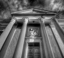 St Mary's Catholic Church by Yhun Suarez