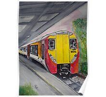 Class 458 SWT - 4 Jop (nickname) Poster