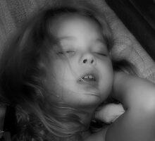 Golden Slumbers by RC deWinter