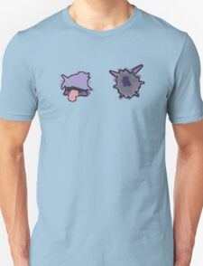 Shelder Cloyster Unisex T-Shirt