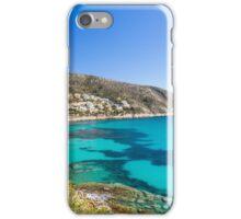 El Portet  iPhone Case/Skin