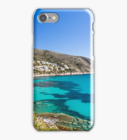 El Portet  iPhone Case/Skin