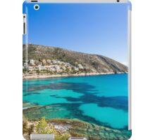El Portet  iPad Case/Skin