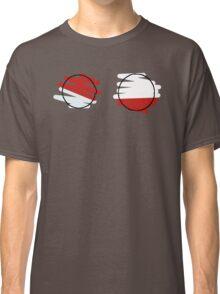Voltorb Electrode Classic T-Shirt