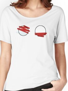 Voltorb Electrode Women's Relaxed Fit T-Shirt