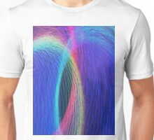Nets of Feathers Unisex T-Shirt