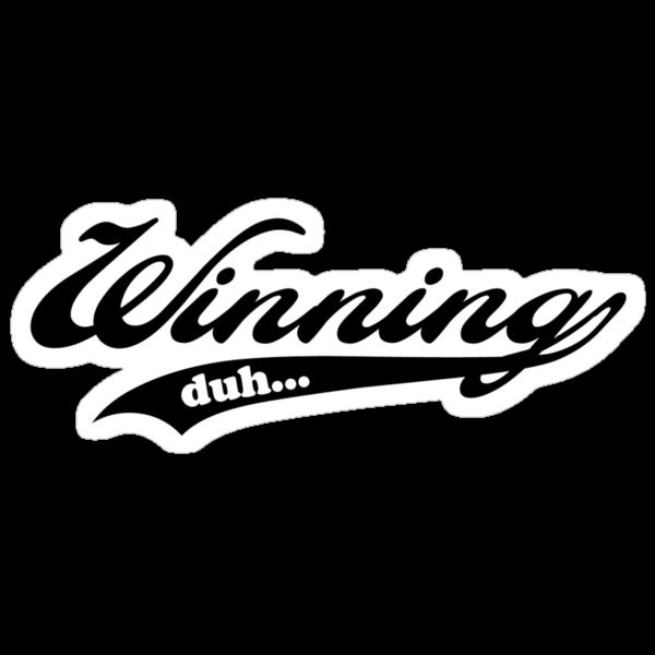 Winning! by shirtforbrains