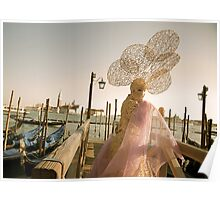Carnevale di Venezia V Poster