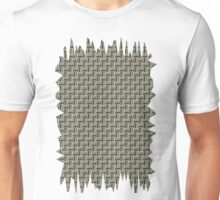 Tight Weave in CMR 03 Unisex T-Shirt