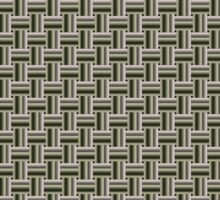 Tight Weave in CMR 03 Sticker