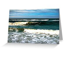 Rockaway Point in Queens New York Greeting Card