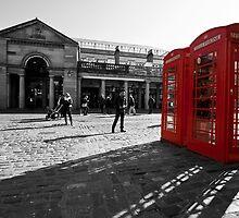 The Red Box by Graham Ettridge