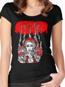 Li´l Red Women's Fitted Scoop T-Shirt