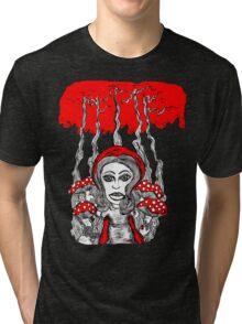 Li´l Red Tri-blend T-Shirt