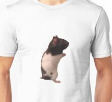 Cute little hamster friend Unisex T-Shirt