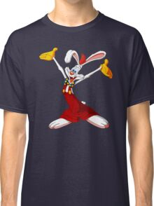 Roger Rabbit Classic T-Shirt