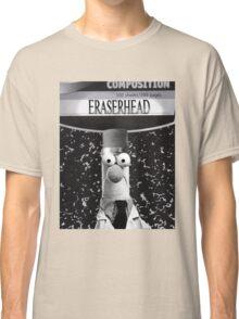EraserBeakerHead Classic T-Shirt