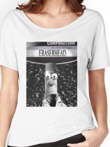 EraserBeakerHead Women's Relaxed Fit T-Shirt