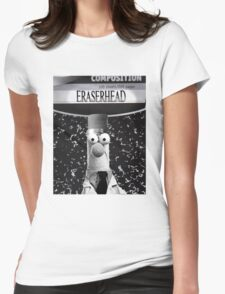 EraserBeakerHead T-Shirt