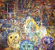 colourwisen by gareth williams