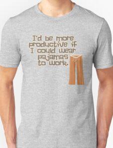 Pajamas are Awesome! Unisex T-Shirt