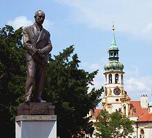 Edvard Benes Prague by ✿✿ Bonita ✿✿ ђєℓℓσ