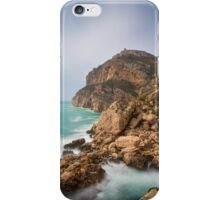 Cap dor vert iPhone Case/Skin